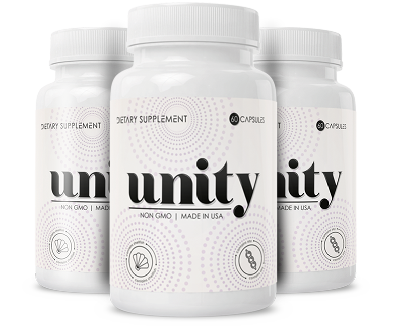Unity Weight Loss Supplement