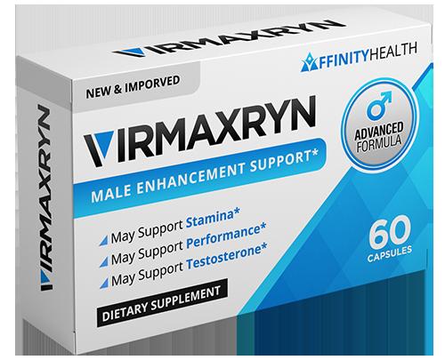 Virmaxryn Review