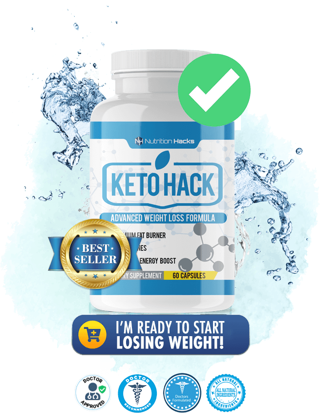 Buy Keto Hack