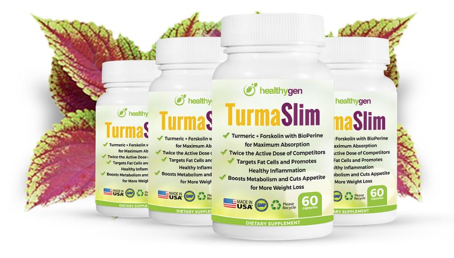 HealthyGen Turma Slim Review