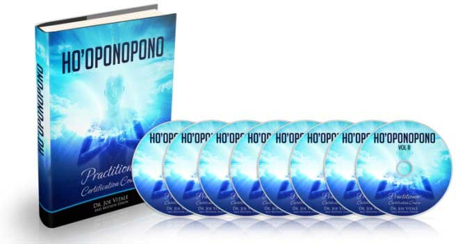Ho'oponopono Certification Table Of Contents