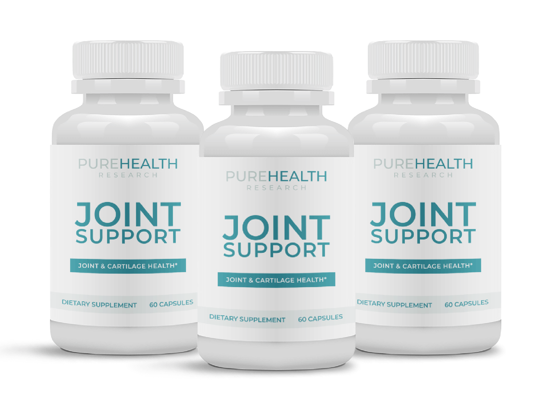 Joint Support Review