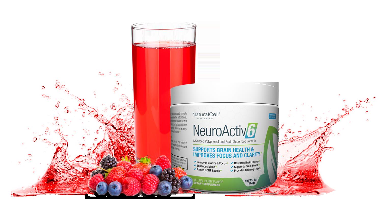 Neuroactiv6 Review