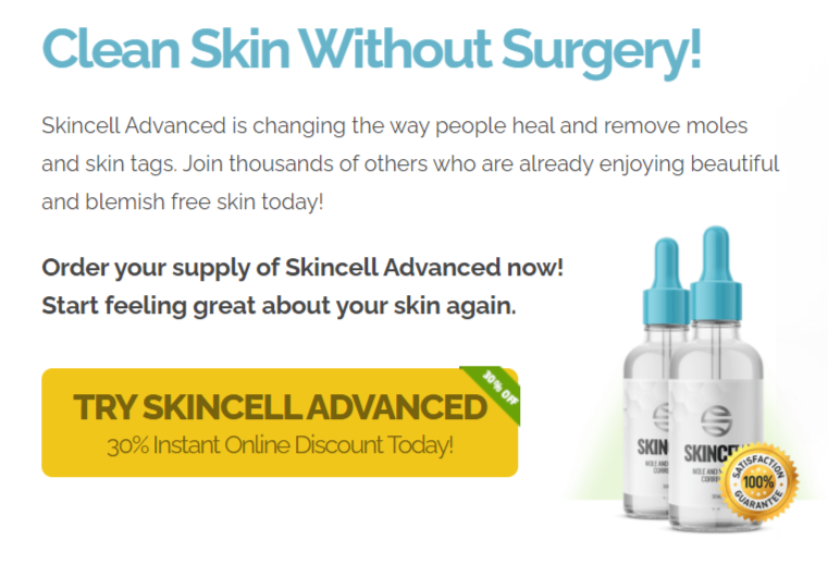Skincell Advanced Buy