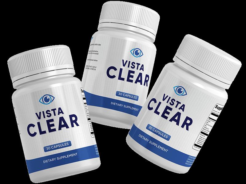 vista clear eye care