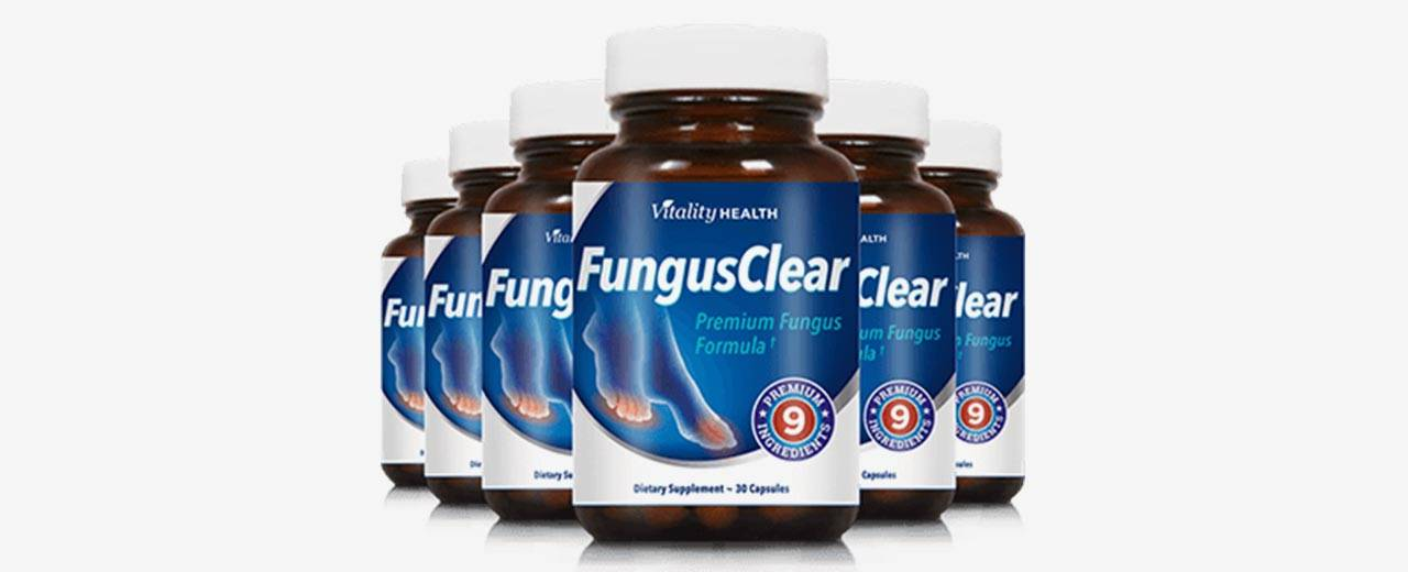 Fungus Clear Review
