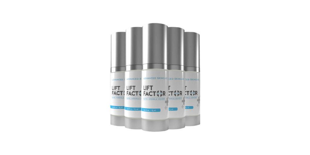 Lift Factor Plus Review