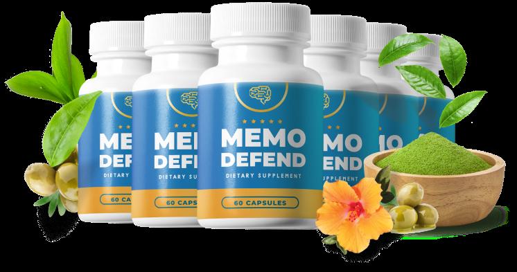 Memo Defend Review