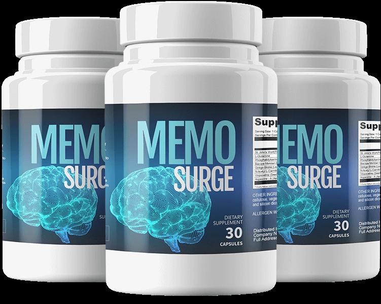 Memo Surge Review