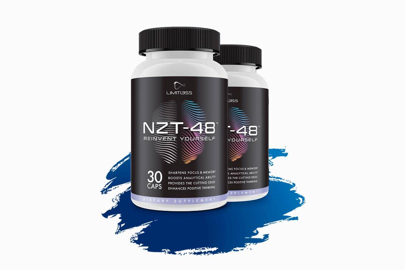 NZT-48 Review