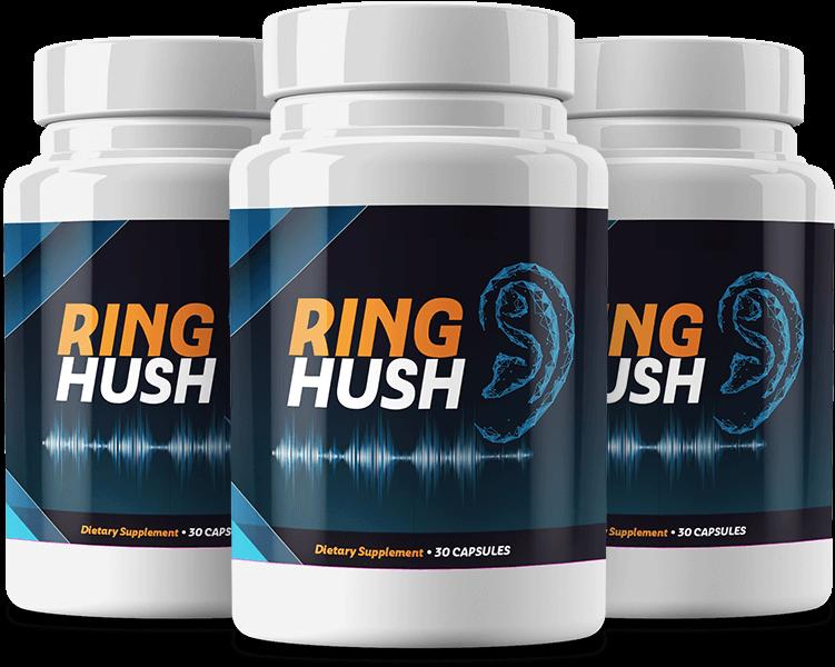 RingHush Review