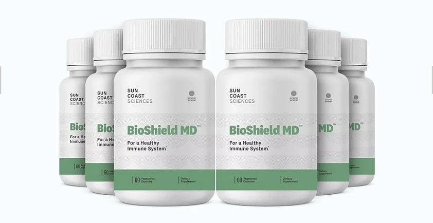 BioShield MD Supplement