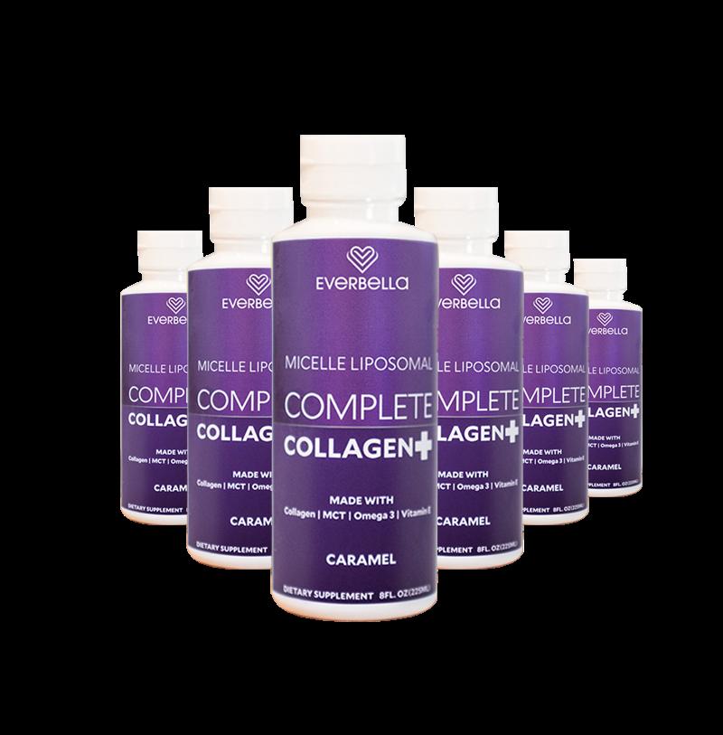 Complete Collagen Plus Price