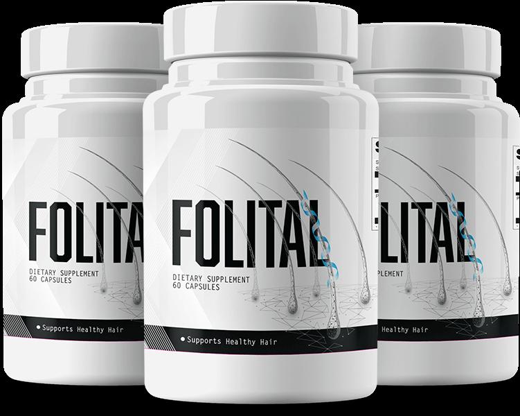Folital Official Website