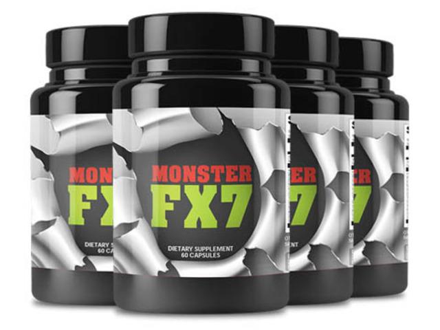 Monsterfx7 Male Enhancement
