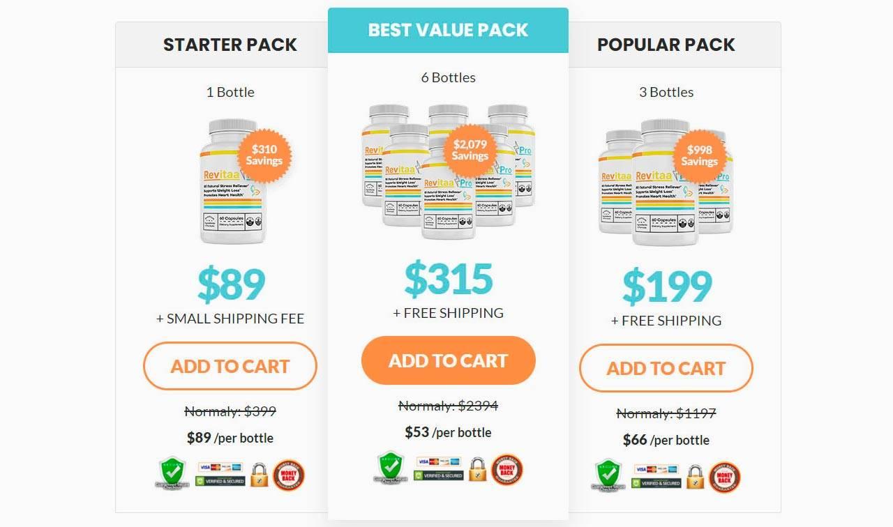 Buy Revitaa Pro