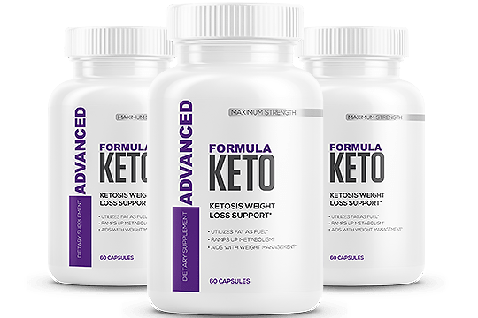 Advanced Formula Keto Reviews