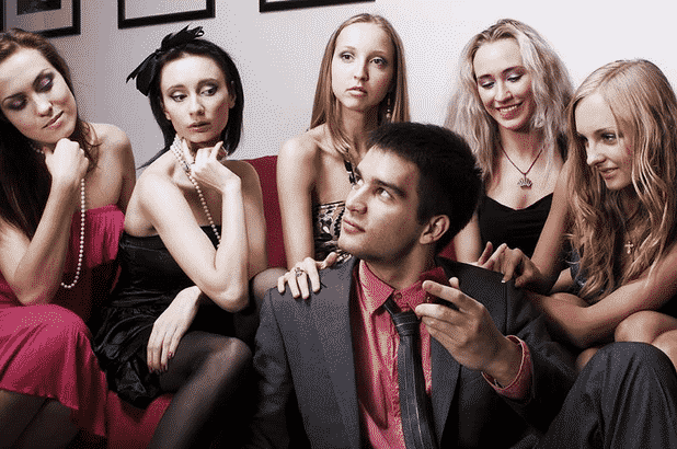 How To Get A Girl By Girlfriend Activation System