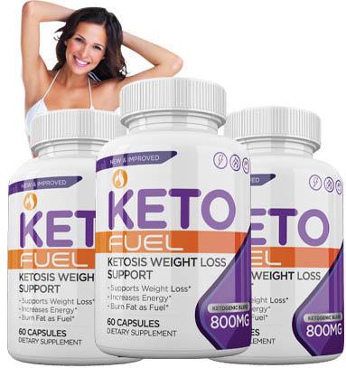 Legends Keto Fuel Diet