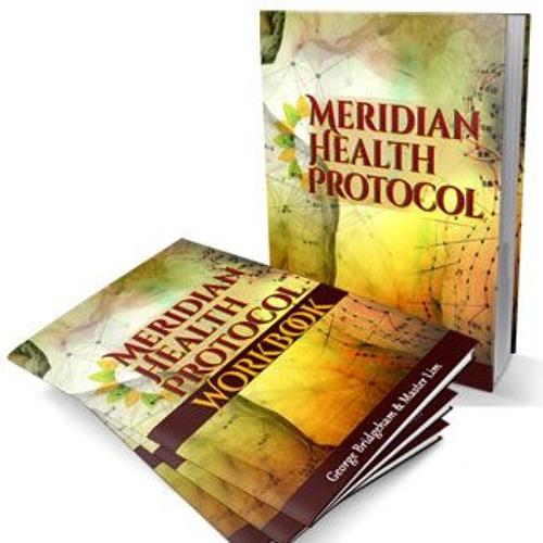 Master Lim Meridian Health Protocol Book