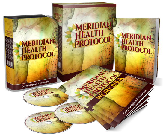 Meridian Health Protocol By Master Lim