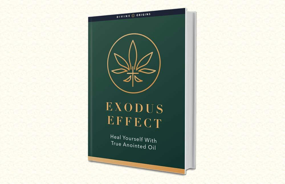 The Exodus Effect Book