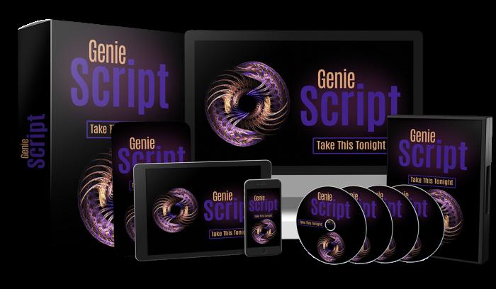 genie script pdf