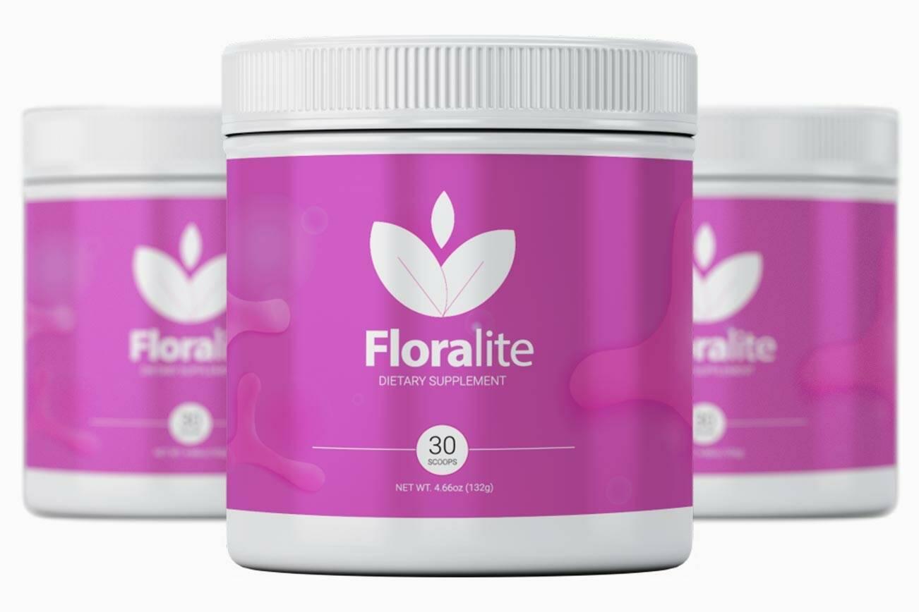 Floralite Probiotics Diet Pills