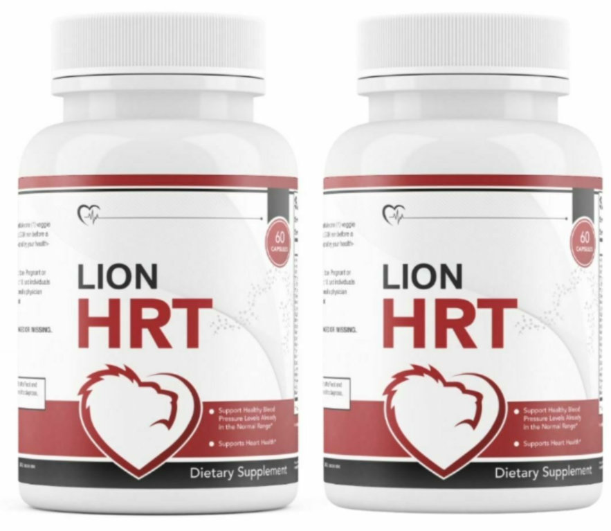 lionheart supplements reviews