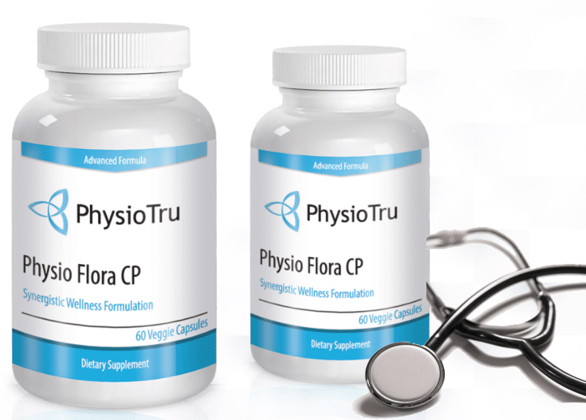 physio flora cp by physiotru